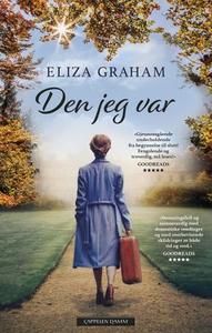 Den jeg var (ebok) av Eliza Graham