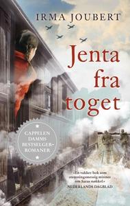 Jenta fra toget (ebok) av Irma Joubert