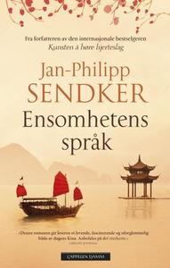 Ensomhetens språk (ebok) av Jan-Philipp Sendk
