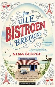 Den lille bistroen i Bretagne (ebok) av Nina