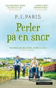 Perler på en snor (ebok) av P.I. Paris