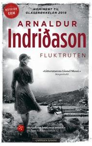 Fluktruten (ebok) av Arnaldur Indriðason, Arn