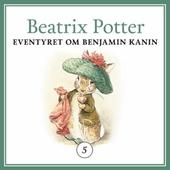 Eventyret om Benjamin Kanin