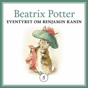 Eventyret om Benjamin Kanin (lydbok) av Beatr
