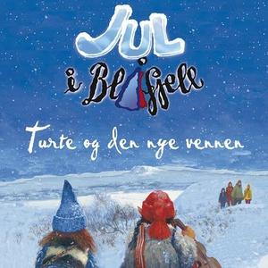 Jul i Blåfjell (lydbok) av Gudny Ingebjørg Ha