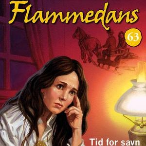 Tid for savn (lydbok) av Jane Mysen