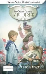 Kongelig besøk (ebok) av Ann-Christin Gjersøe