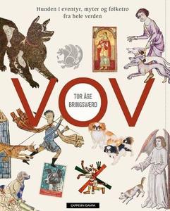 Vov (ebok) av Tor Åge Bringsværd