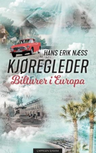 Kjøregleder (ebok) av Hans Erik Næss