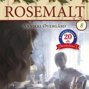 Dommen (lydbok) av Annikki Øvergård