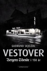 Vestover (ebok) av Gudmund Skjeldal
