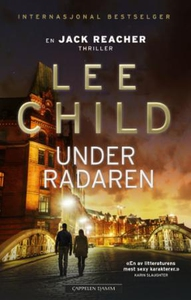 Under radaren (ebok) av Lee Child