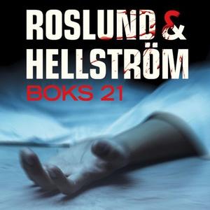 Boks 21 (lydbok) av Anders Roslund, Börge Hel