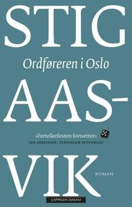Ordføreren i Oslo (ebok) av Stig Aasvik