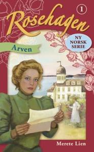 Arven (ebok) av Merete Lien
