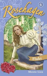 Flukt (ebok) av Merete Lien