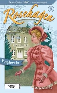 Englevakt (ebok) av Merete Lien