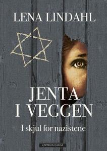 Jenta i veggen (ebok) av Lena Lindahl