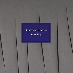 Sauermugg (lydbok) av Stig Sæterbakken