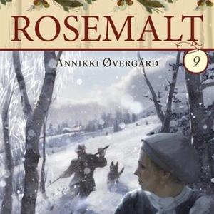 Heksenatt (lydbok) av Annikki Øvergård