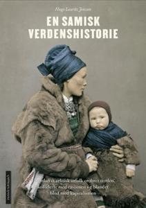 En samisk verdenshistorie (ebok) av Hugo Laur