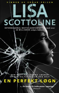En perfekt løgn (ebok) av Lisa Scottoline
