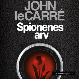 Spionenes arv (lydbok) av Ukjent, John Le Car