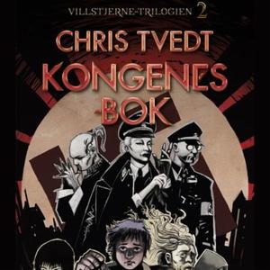 Kongenes bok (lydbok) av Chris Tvedt