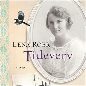 Tideverv (lydbok) av Lena Roer