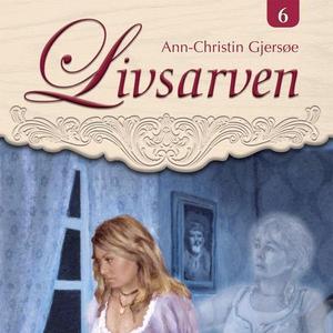 Kjerubens lønndom (lydbok) av Ann-Christin Gj