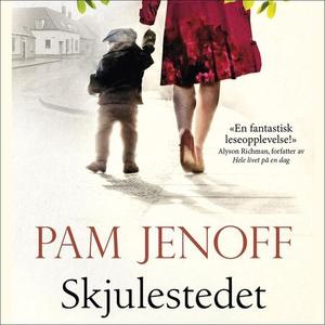 Skjulestedet (lydbok) av Pam Jenoff
