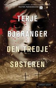 Den tredje søsteren (ebok) av Terje Bjøranger