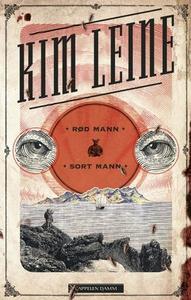Rød mann/sort mann (ebok) av Kim Leine