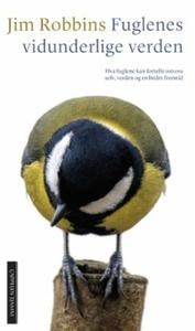 Fuglenes vidunderlige verden (ebok) av Jim Ro
