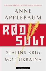 Rød sult (ebok) av Anne Applebaum
