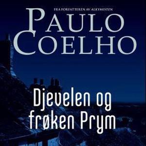 Djevelen og frøken Prym (lydbok) av Paulo Coe