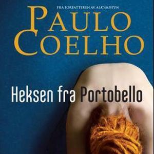 Heksen fra Portobello (lydbok) av Paulo Coelh