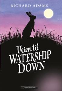 Veien til Watership down (ebok) av Richard Ad
