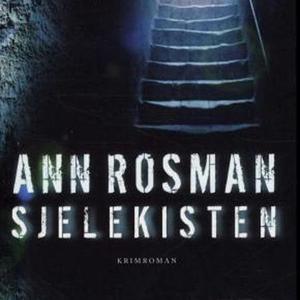 Sjelekisten (lydbok) av Ann Rosman