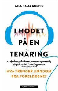 I hodet på en tenåring (ebok) av Lars Halse K