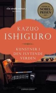 Kunstner i den flytende verden (ebok) av Kazu