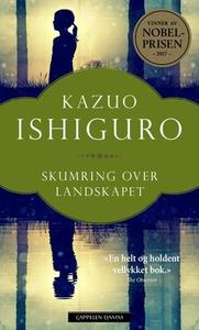 Skumring over landskapet (ebok) av Kazuo Ishi