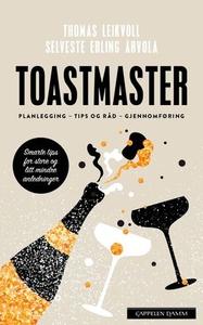 Toastmaster (ebok) av Thomas Leikvoll, Erling