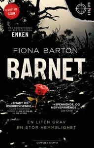 Barnet (ebok) av Fiona Barton