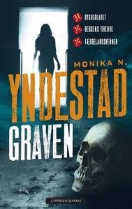 Graven (ebok) av Monika N. Yndestad