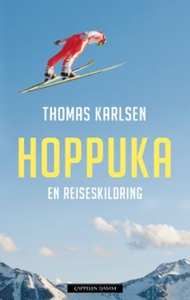 Hoppuka (ebok) av Thomas Karlsen