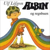 Albin og regnbuen