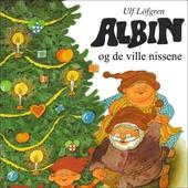 Albin og de ville nissene
