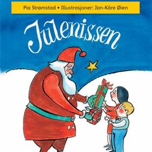 Julenissen (lydbok) av Pia Strømstad