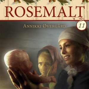 Livsgnist (lydbok) av Annikki Øvergård